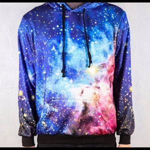 Other - Galaxy Hoodie
